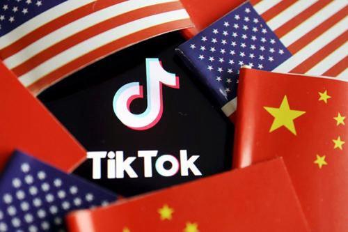 TikTok再起诉美国政府 TikTok最近怎么了_WWW.XUNWANGBA.COM