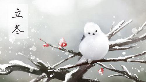 立冬习俗 立冬的风俗吃什么 立冬有哪些风俗_WWW.XUNWANGBA.COM