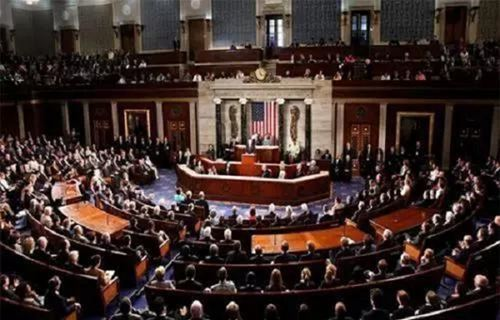 美国民主党得到众议院多数席位 美国众议院两党席位_WWW.XUNWANGBA.COM