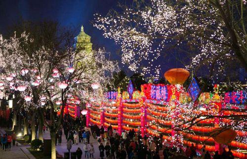 元宵节和上元节有什么区别 元宵节和上元节的区别_WWW.XUNWANGBA.COM