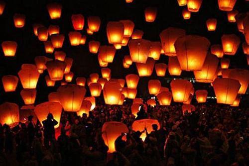 元宵节和上元节有什么关系 元宵节和上元节一样吗_WWW.XUNWANGBA.COM