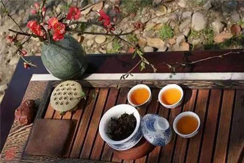 立春应该喝什么茶 立春喝什么茶最好_WWW.XUNWANGBA.COM