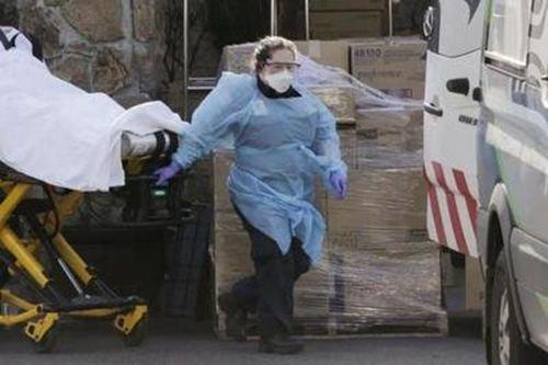 美国正进入疫情暴发以来最严重阶段 美国疫情要死多少人_WWW.XUNWANGBA.COM