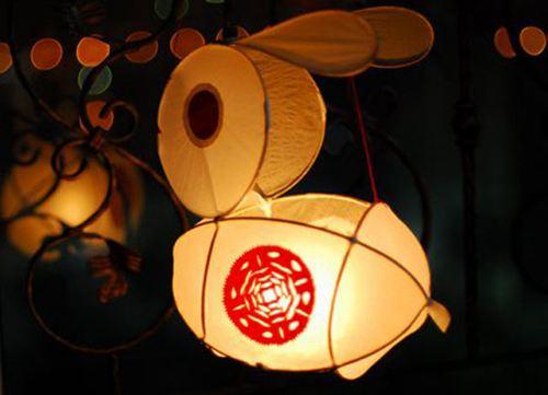 元宵节有哪些花灯 元宵节有哪些灯笼_WWW.XUNWANGBA.COM