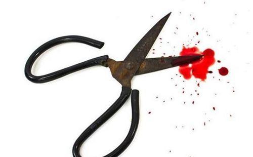 女子遭强奸后残忍报复杀害凶手 剪掉男子的生殖器并丝袜勒颈_WWW.XUNWANGBA.COM