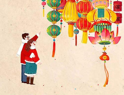 元宵节的来历和传说 元宵节的象征意义_WWW.XUNWANGBA.COM