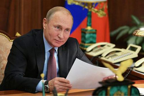 普京:俄罗斯维和部队将前往纳卡 亚美尼亚阿塞拜疆战争现状_WWW.XUNWANGBA.COM