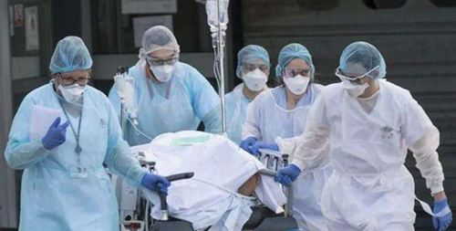 美国平均每33人就有1人确诊新冠 美国疫情真实数据_WWW.XUNWANGBA.COM