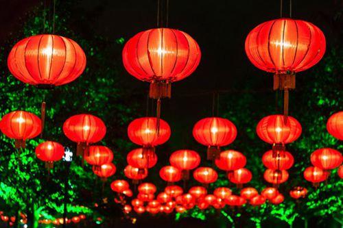 元宵节放假安排 元宵节放几天假 元宵节放假时间_WWW.XUNWANGBA.COM