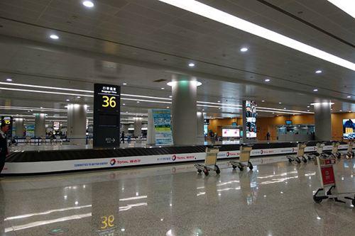 上海浦东机场搬运工 上海浦东机场疫情 上海浦东机场确诊_WWW.XUNWANGBA.COM