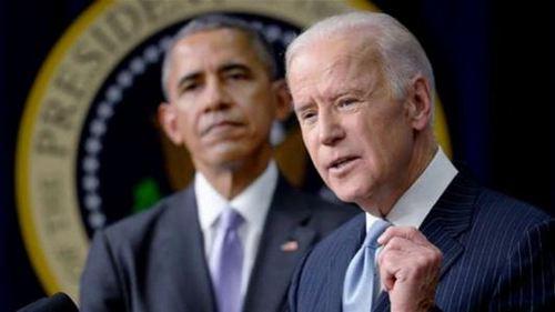拜登会延续奥巴马的政策吗 拜登会用希拉里吗 拜登会清算特朗普吗_WWW.XUNWANGBA.COM