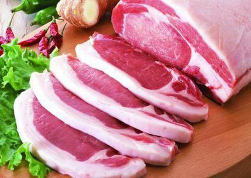 猪肉价格连涨19个月后首次转降 猪肉降价的原因_WWW.XUNWANGBA.COM