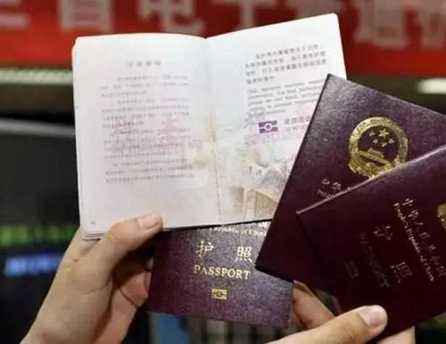 美国将中国旅行指引调级 中国禁止哪些国家入境_WWW.XUNWANGBA.COM