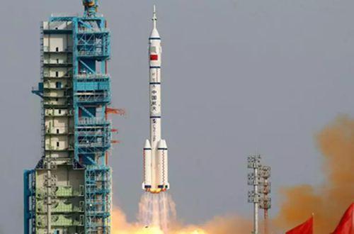 长征十一号成功完成海上发射 长征十一号火箭实现我国首次海上发射_WWW.XUNWANGBA.COM