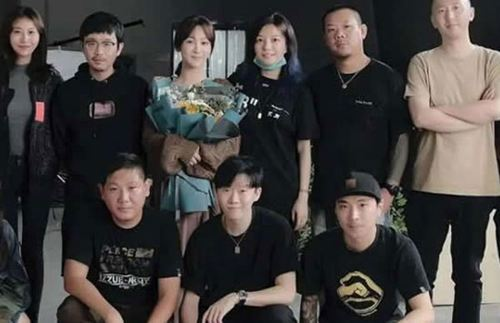 杨紫成功追星赵薇 杨紫和赵薇合作的作品_WWW.XUNWANGBA.COM