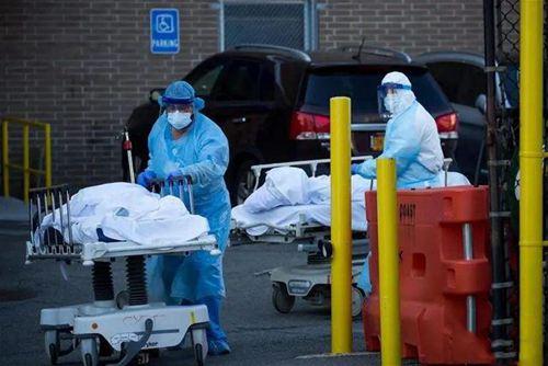 美国新冠肺炎超654万例 美国真实感染人数是目前数倍 美国新冠疫情最新消息_WWW.XUNWANGBA.COM