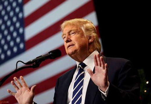 特朗普正考虑参加总统选举 特朗普还能当选总统吗 特朗普还能竞选总统吗_WWW.XUNWANGBA.COM