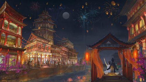 元旦节和元宵节有什么区别 元旦节和元宵节一样吗_WWW.XUNWANGBA.COM