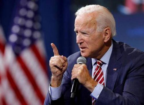 拜登是美国第46届总统 拜登当选美国第46任总统 拜登大胜意味着什么_WWW.XUNWANGBA.COM