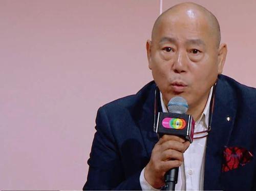 李诚儒斥年轻演员私下送礼 李诚儒斥私下送礼_WWW.XUNWANGBA.COM