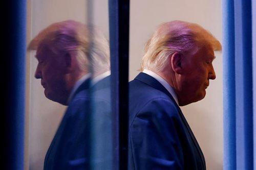 特朗普或对自己行使总统赦免权 特朗普怎么当上总统的_WWW.XUNWANGBA.COM