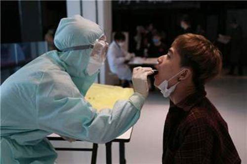 在外务工人员回安徽全部核酸检测 上海回安徽需要核酸检测吗_WWW.XUNWANGBA.COM