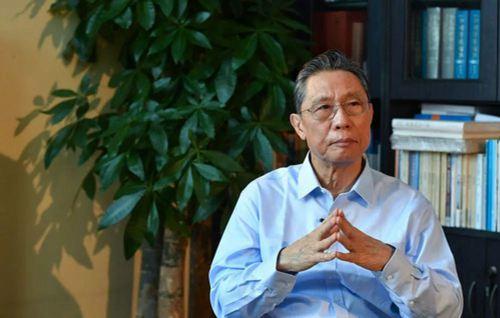 钟南山:中国人的命最重要 钟南山人的命是最重要的人权_WWW.XUNWANGBA.COM