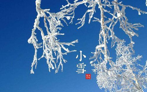 小雪节气养生吃什么 小雪节气养生食谱_WWW.XUNWANGBA.COM