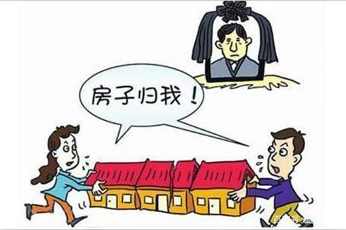 新郎婚礼当天坠亡妻子继承183万 遗产继承顺序及分配_WWW.XUNWANGBA.COM