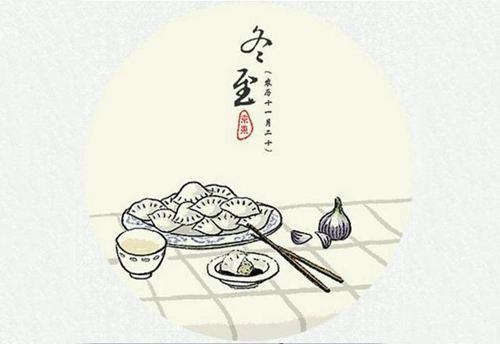 冬至是几月几号 冬至是哪一天的什么时候_WWW.XUNWANGBA.COM
