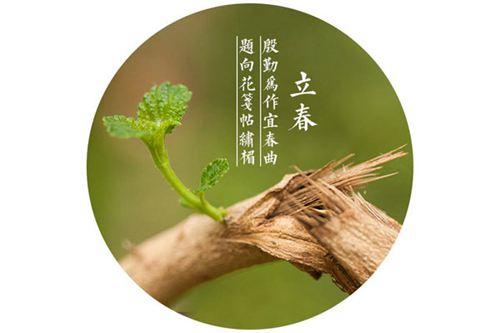 立春养生吃啥 立春养生食谱_WWW.XUNWANGBA.COM