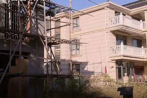男子买下上海6栋别墅20年后想起_WWW.XUNWANGBA.COM
