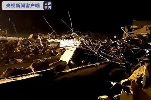 河北无极县珍珠棉厂爆炸已致7死 河北珍珠棉生产厂家爆炸_WWW.XUNWANGBA.COM
