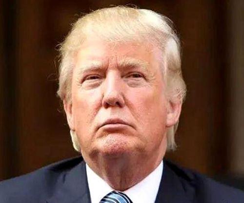 掰回一局?特朗普团队宾州胜诉 特朗普返回白宫眼眶泛泪_WWW.XUNWANGBA.COM