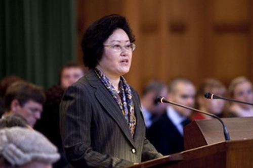 中国女法官当选国际法院法官 国际法院换届选举中国女法官当选_WWW.XUNWANGBA.COM