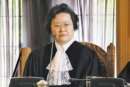 中国女法官当选国际法院法官 国际法院的法官如何产生_WWW.XUNWANGBA.COM