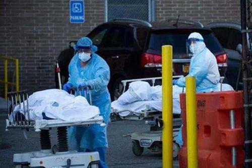 CNN记者:美国疫情是人道主义灾难 美国疫情为什么难控制_WWW.XUNWANGBA.COM