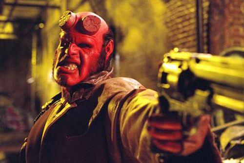 地狱男爵是谁的儿子 地狱男爵为什么那么弱_WWW.XUNWANGBA.COM