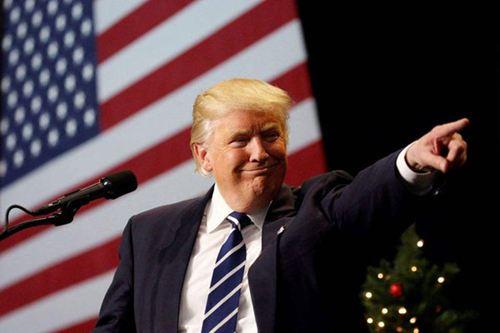 特朗普称投票机删掉其270万选票 特朗普炮轰北卡罗州_WWW.XUNWANGBA.COM