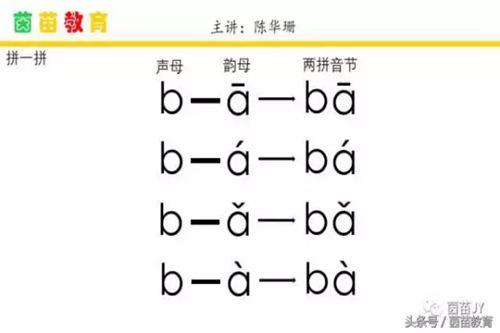 音节是什么(音节有哪些)_WWW.XUNWANGBA.COM