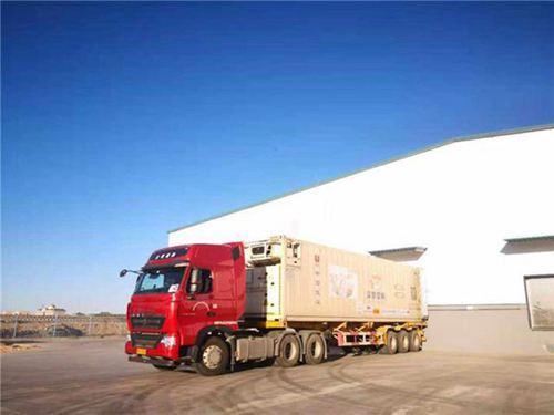 1只羊加工后正运往武汉 蒙古国送的羊怎么来中国_WWW.XUNWANGBA.COM
