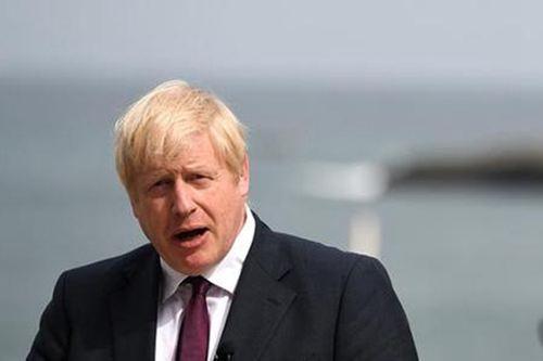 英国首相称特朗普为美国前总统 特朗普下台了吗_WWW.XUNWANGBA.COM
