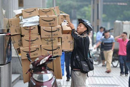 双11期间快递员收入达2万元 双11期间快递员会加班吗_WWW.XUNWANGBA.COM