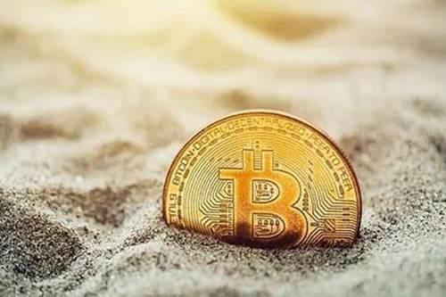 比特币2年暴涨4倍市值超过工行 比特币什么时候开始暴涨的_WWW.XUNWANGBA.COM