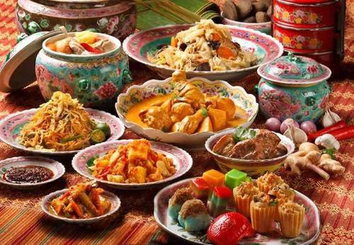 马来西亚的娘惹是什么意思 泰国娘惹是什么意思 娘惹是新加坡还是马来西亚的_WWW.XUNWANGBA.COM