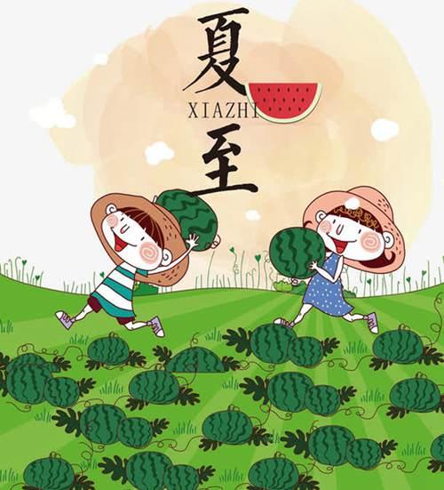 夏至吃什么风俗食物 夏至吃什么传统美食_WWW.XUNWANGBA.COM