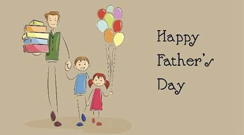 父亲节是六月的第几个星期天 父亲节是几月几日_WWW.XUNWANGBA.COM