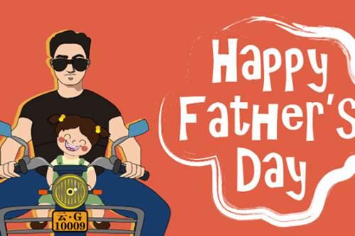 父亲节是哪一天 父亲节是几月几日_WWW.XUNWANGBA.COM