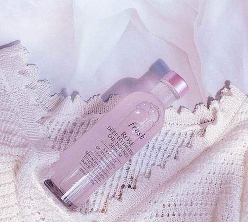 fresh玫瑰精华怎么打开盖子_WWW.XUNWANGBA.COM