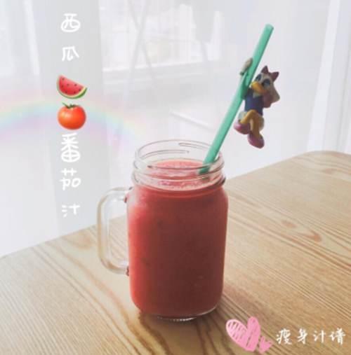 减肥喝西瓜汁会胖吗_WWW.XUNWANGBA.COM